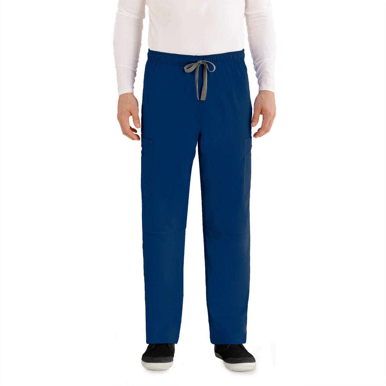 67ff62ecc88 0212) - Grey's Anatomy Scrubs - Modern Fit Cargo Scrub Pant | Jens ...