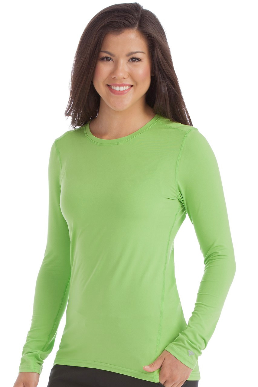 74fbf1ddbcd 8499 Med Couture MC2 Scrubs - Performance Knit Long Sleeve Tee ...