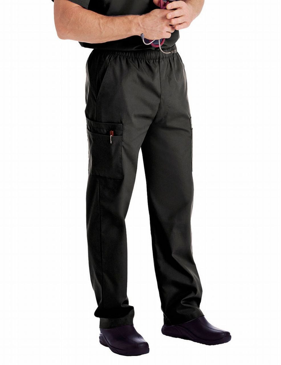 b9f5799be5e 8555 Landau for Men Scrubs - Men's Cargo Pant | Jens Scrubs