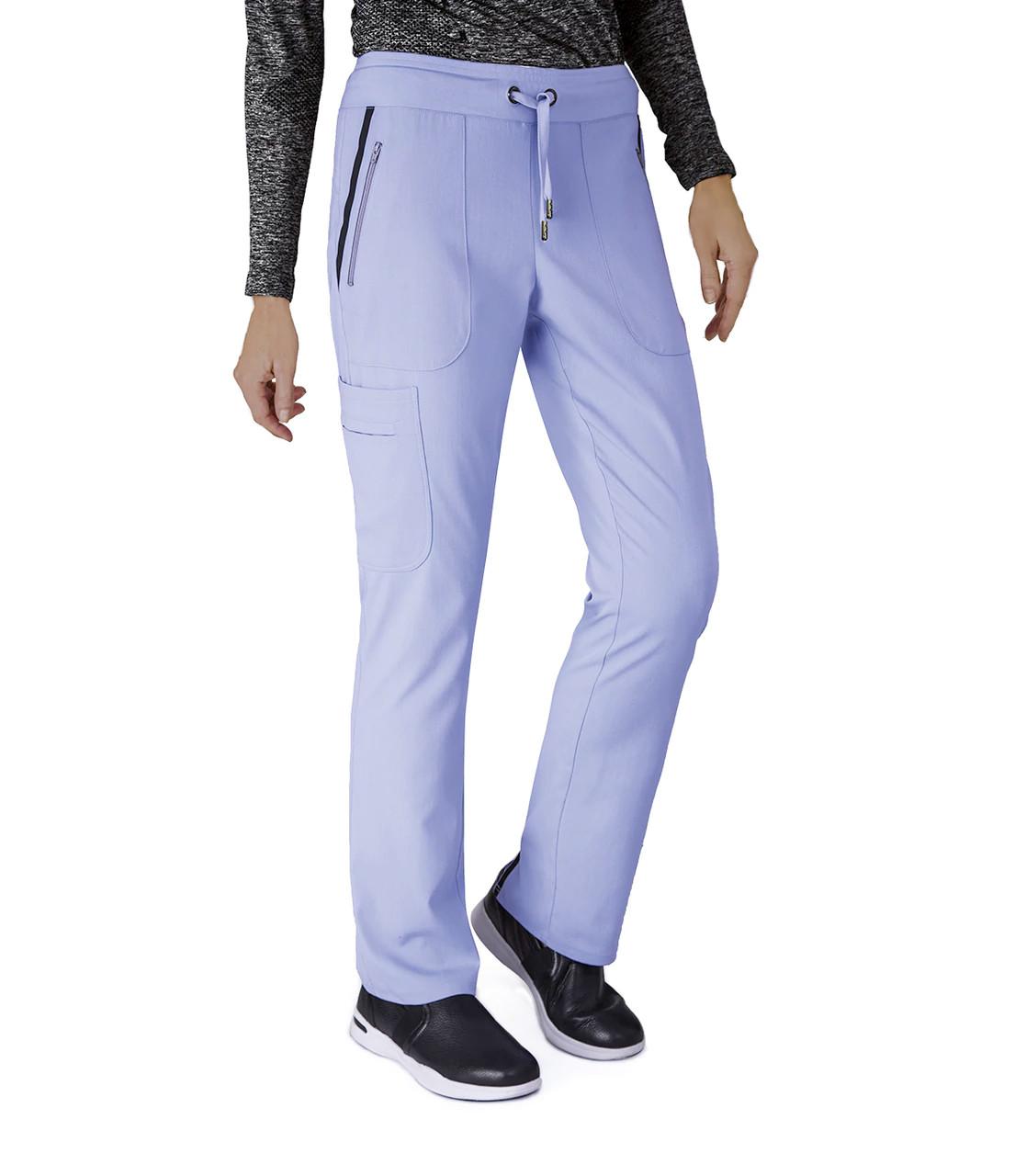 fba20f26e02 (7228T) Grey's Anatomy Impact Scrubs - Elevate 6 Pocket Cargo Pant (Tall)  ...