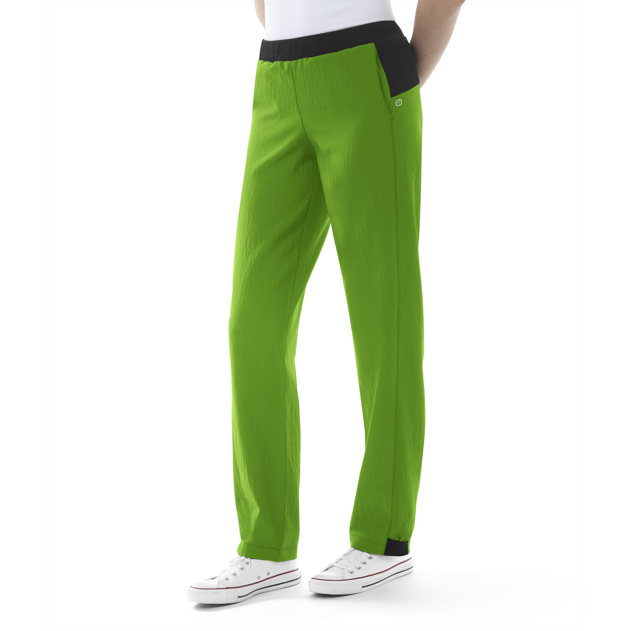 7726520347d 5614 WonderWink Four-Stretch Women's Sky: Stylized Pocket Pant ...