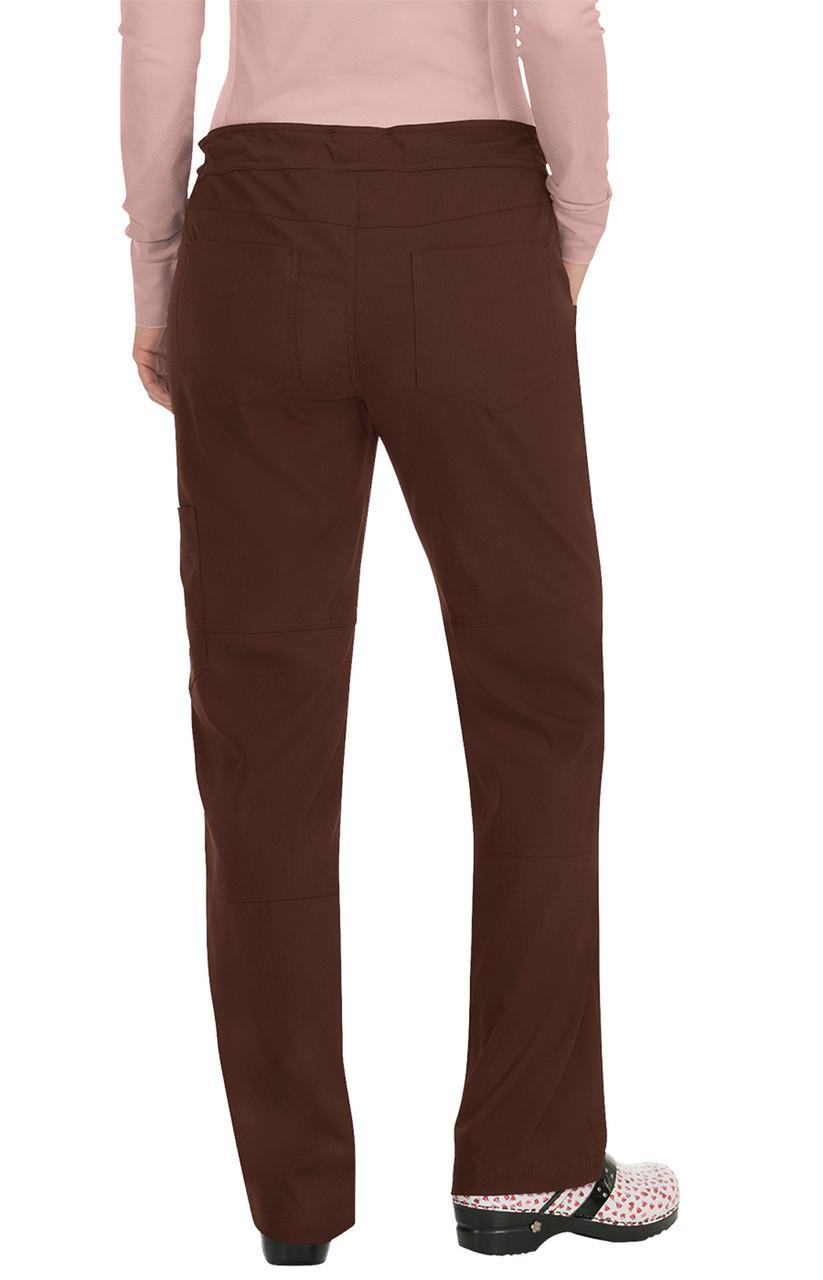 805f41a31ce (721LT) Limited Edition Koi Lite Peace 6 Pocket Drawstring Scrub Pant (Tall)  ...