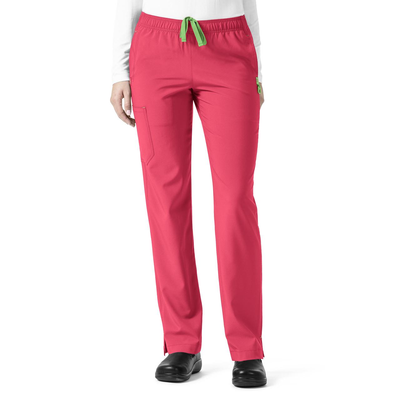 396c853c101 (C52510P) Carhartt Cross-Flex Full Elastic Slim Leg Scrub Pant (Petite) ...