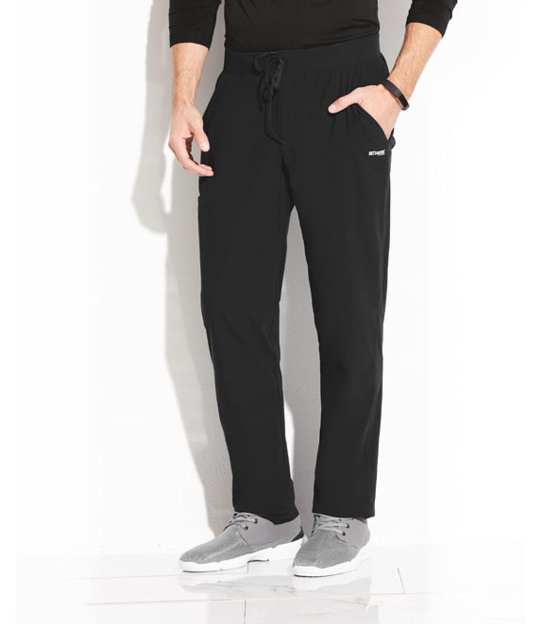 (GEP002T) Grey's Anatomy Edge Men's Evolution Pant (Tall)