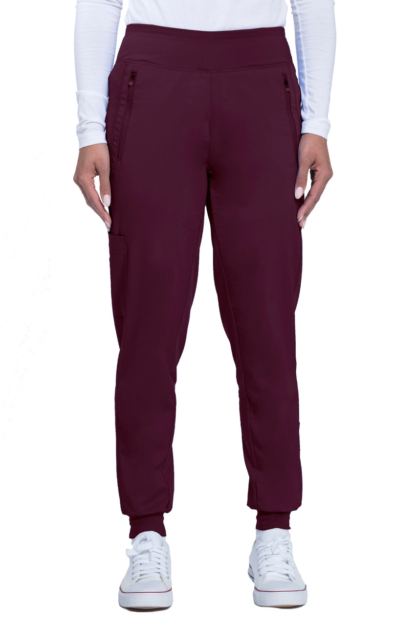 (9233T) Healing Hands Purple Label Tara Jogger Pants (Tall)
