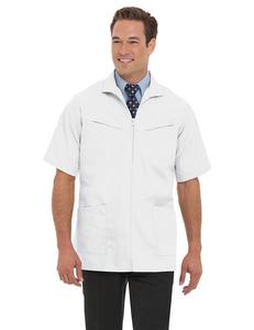 (1140) Landau for Men Scrubs - Professional Jacket