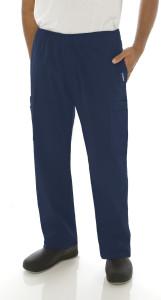 (2012T) Landau for Men Scrubs - MEN'S STRETCH CARGO PANT (Tall)
