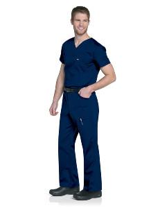 (2026T) Landau Ripstop Scrubs - Men's Stretch Ripstop Cargo Pant (Tall)