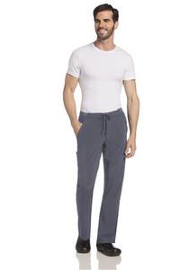 (2034T) Landau for Men Scrubs - Men's Media Cargo Scrub Pant (Tall)