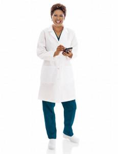 (3155) Landau Lab Coats - Women's Lab Coat