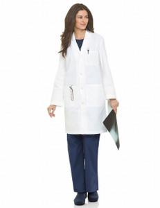 (3187) Landau Lab Coats - Unisex Lab Coat