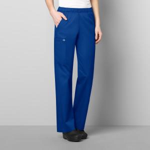 (501T) WonderWink WonderWORK Women's Elastic Waist Pant Tall