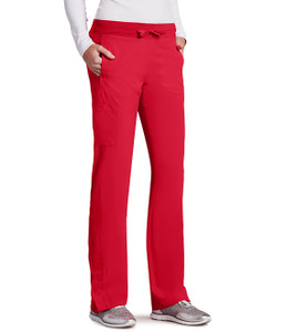 (5205T) Barco One Scrubs - 4 pocket Track Scrub Pant (Tall)