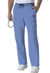 (81003) Men's Dickies Gen Flex Youtility Scrub Pants
