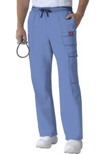 (81003) Men's Dickies Gen Flex Youtility Scrub Pants