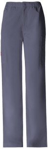 (81210) Men's Dickies Xtreme Stretch Zip Fly Pull-On Pants