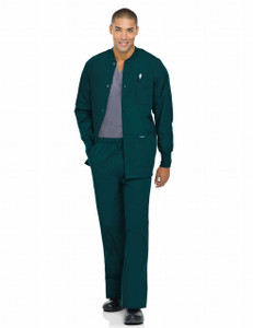 (8550T) Landau for Men Scrubs - Mens Elastic Waist  Pant (Tall)