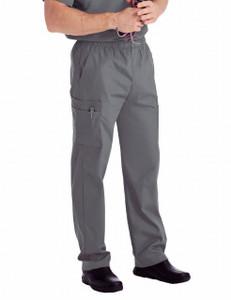 (8555S) Landau for Men Scrubs - Men's Cargo Pant (Short)