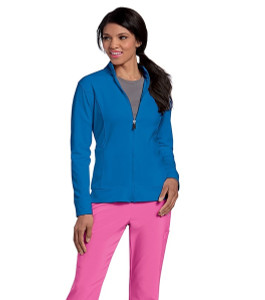 (9872) Urbane Performance Scrubs - Empower P-Tech Warm-Up