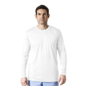 (C36109) Carhartt Force Men's Long Sleeve Underscrub Tee