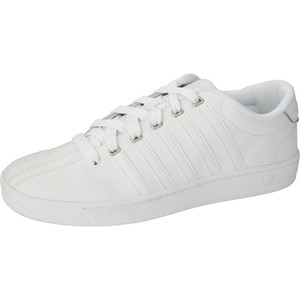 (CMFIICOURTPRO) K-SWISS - Leather Athletic