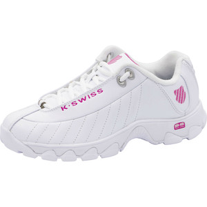 (CMFST329) K-SWISS - Footwear Athletic with foam insoles