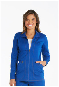 (DK302) Dickies Essence Warm-up Jacket