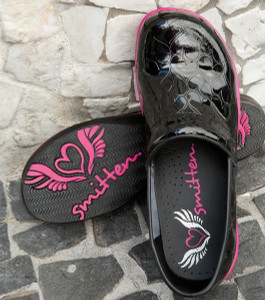 (HEARTTHROB) Smitten Footwear - HEART THROB SMITTEN SHOES