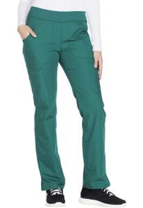 3102fad47e0 (WW210T) Cherokee Workwear Scrubs Originals - Mid Rise Straight Leg Pull-on  Cargo Pant (Tall)