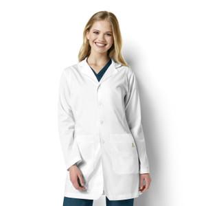 (7019) WonderWink Next Women's Fashion Lab Coat