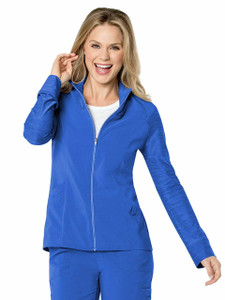 (9876) Urbane Performance Quickcool Zip Jacket