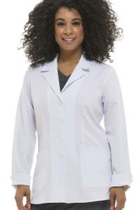 (5064) Healing Hands Purple Label Felicity Lab Coat