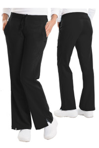 (9095T) Healing Hands Purple Label Taylor Drawstring Scrub Pant - Tall
