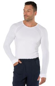 (663) Koi Lite Courage Men's Athletic Fit Long Sleeve Tee