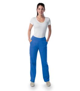 (2043T) Landau Proflex Modern Yoga Scrub Pant (Tall)
