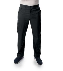 (2103) Landau ProFlex Men's Zip Fly Drawstring Cargo Pants