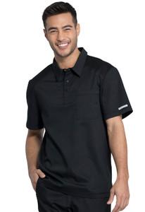 (WW615) Cherokee Workwear Revolution Men's Polo Shirt
