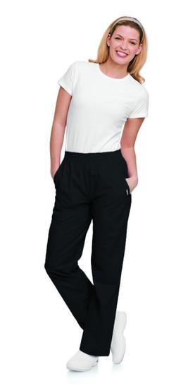 (8327P) Landau Scrubs - Classic Relaxed  Pant (Petite)