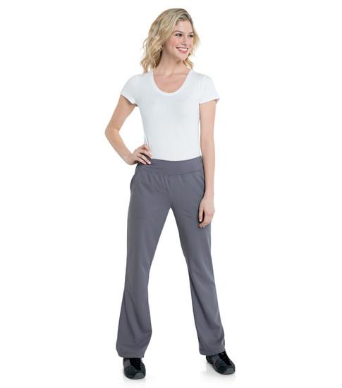 "(9330T) Urbane Ultimate ""Michelle"" Yoga Flare Leg Pant (Tall)"