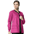 Womens Scrub Jackets