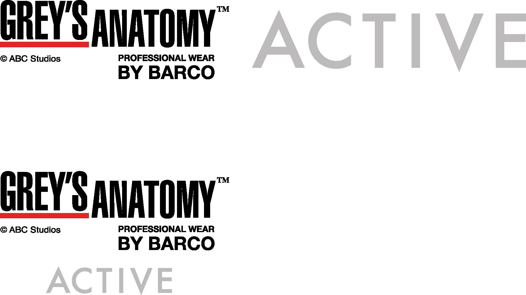 Grey's Anatomy Active