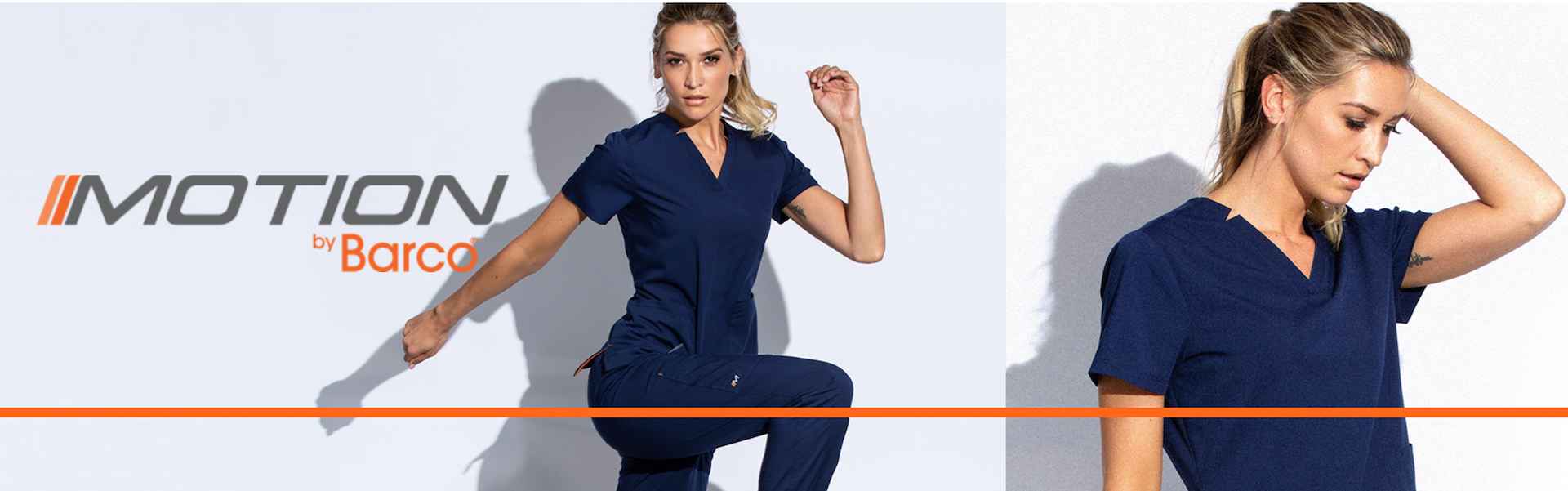 Motion by Barco Scrubs