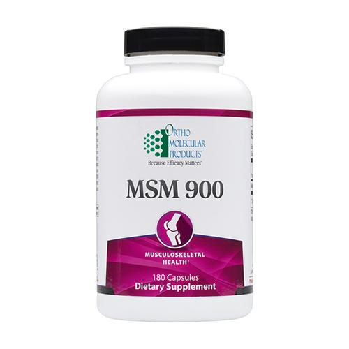 MSM 900