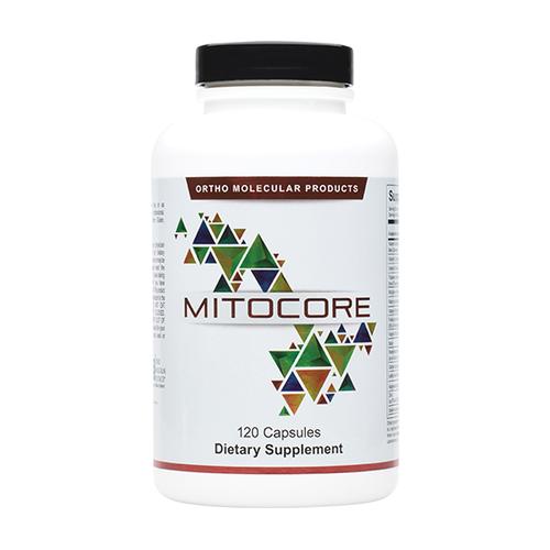 Mitocore Capsules