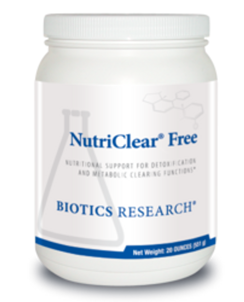 NutriClear Free