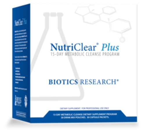 NutriClear Plus