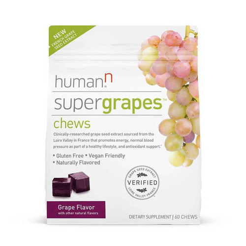 SuperGrapes Chews