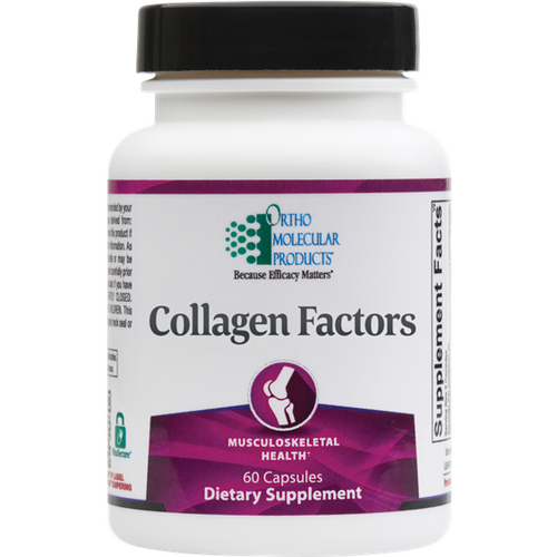 Collagen Factors