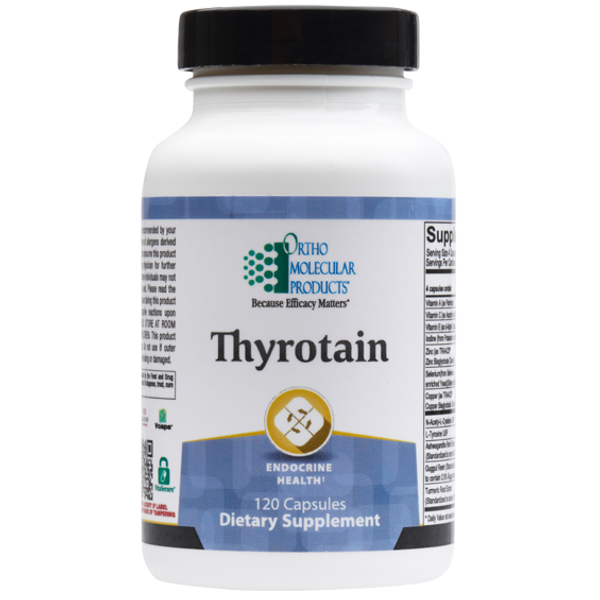 Thyrotain