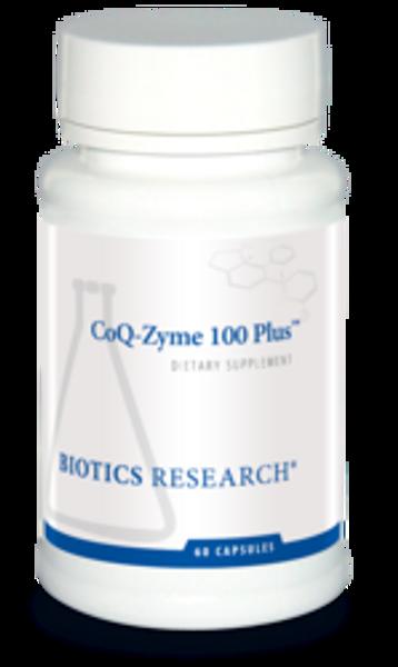 CoQ-Zyme 100 Plus